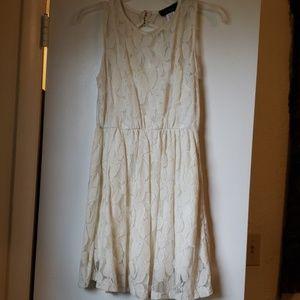 Legend Lace Dress